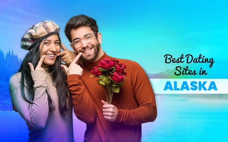 most popular dating apps in Alaska